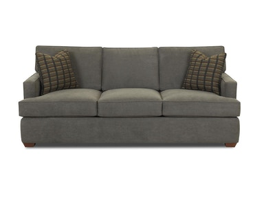 Klaussner Living Room Loomis Sofa