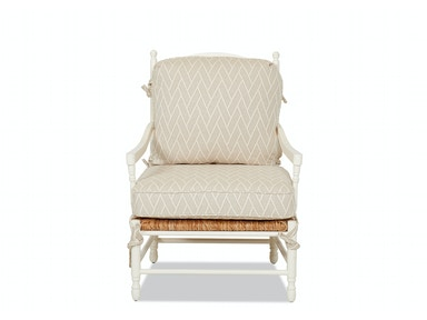 Klaussner Living Room Verano Occasional Chair