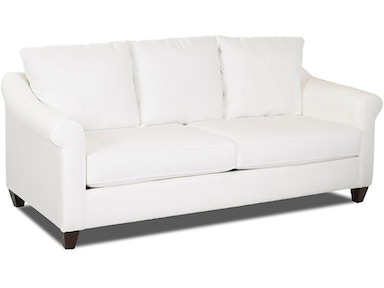 Klaussner Living Room Diego Sofa