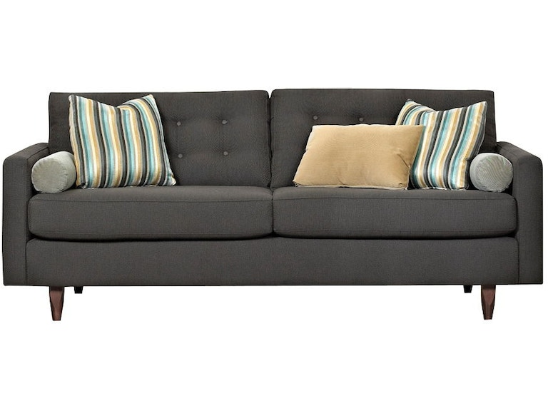 Klaussner Living Room Craven K30500 S Indiana Furniture And Mattress Valparaiso In