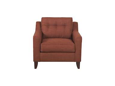 Klaussner Living Room Audrina Chair