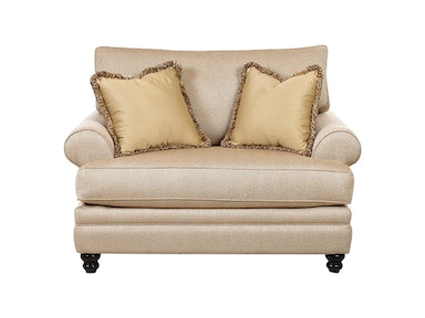 Klaussner Living Room Darcy Chair
