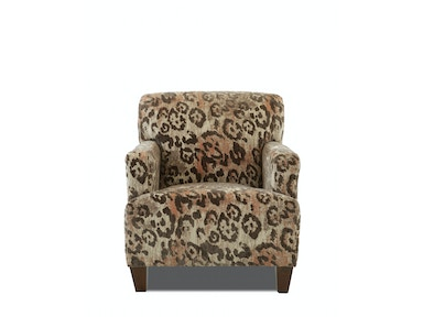 Klaussner Living Room Tanner Chair