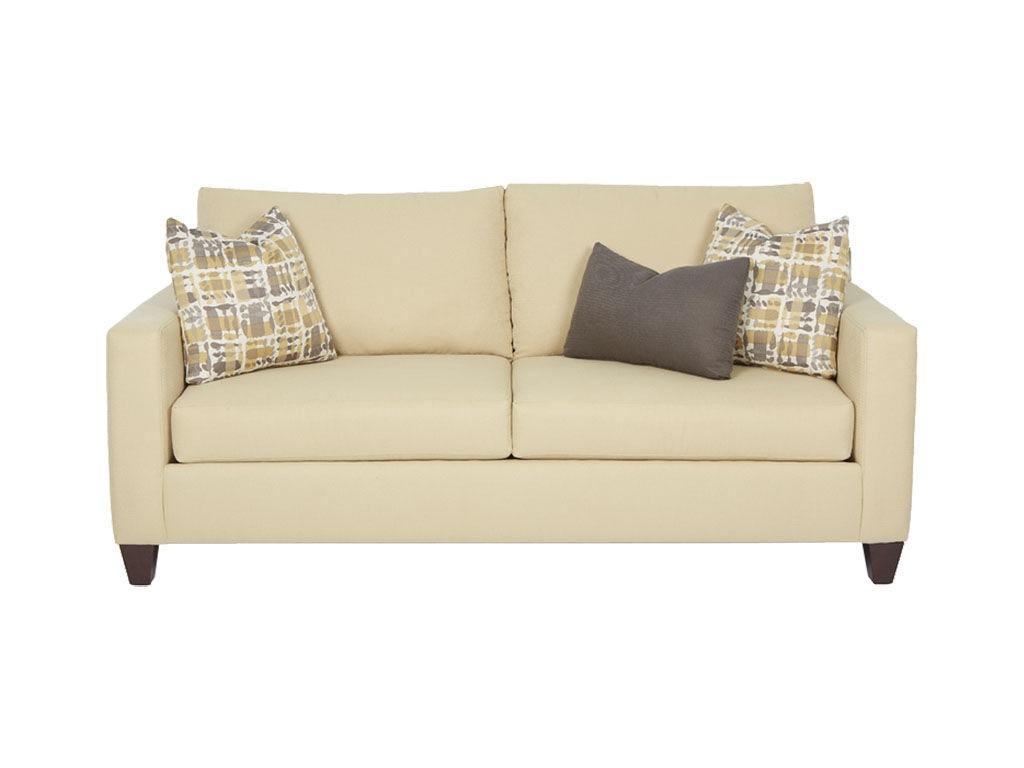 Klaussner Living Room Bosco Sofa K51600 S Hanks Fine Furniture Bentonville Ar Conway Ar