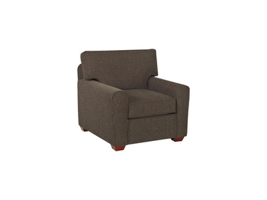 Klaussner Living Room Hybrid Chair