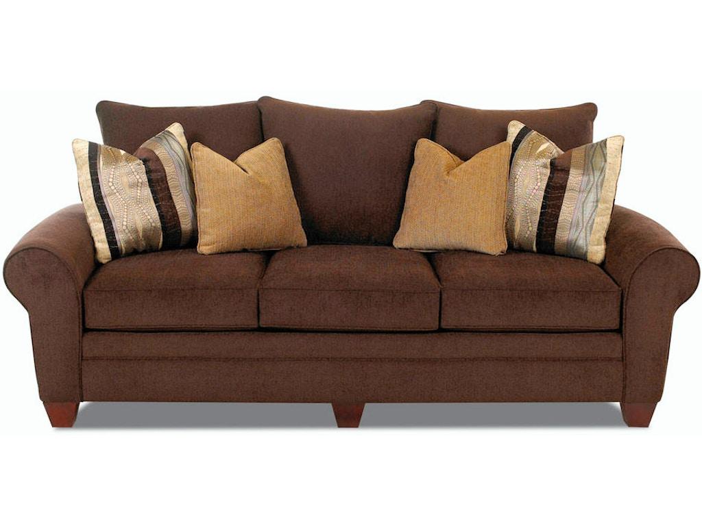 Klaussner Living Room Kazler K57000 S Hanks Fine Furniture Bentonville Ar Conway Ar