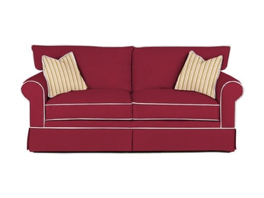 Klaussner Living Room Grove Park Sofa