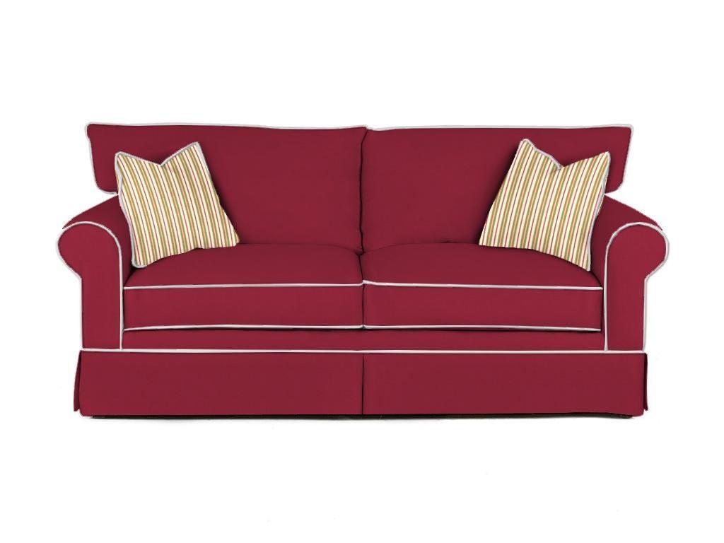High Quality Klaussner Living Room Grove Park Sofa