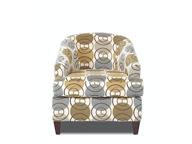 Klaussner Living Room Devon Chair