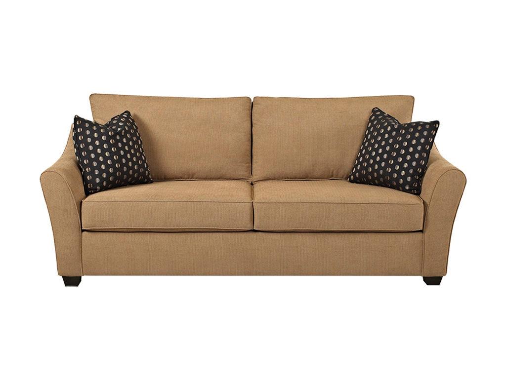 Klaussner Living Room Linville K80400 S Hanks Fine Furniture Bentonville Ar Conway Ar