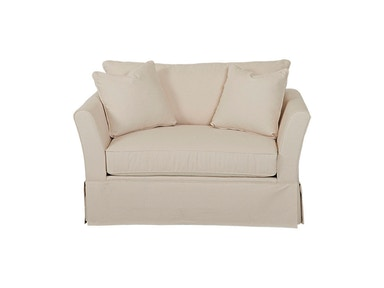 Klaussner Living Room Ramona Big Chair