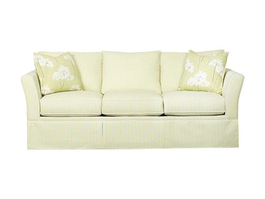 Klaussner Living Room Ramona Sofa
