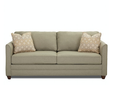 Klaussner Living Room Tilly Sofa