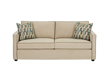 Klaussner Living Room Pendry Sofa
