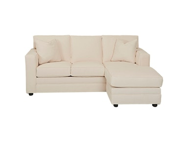 Klaussner Living Room Berger Sectional