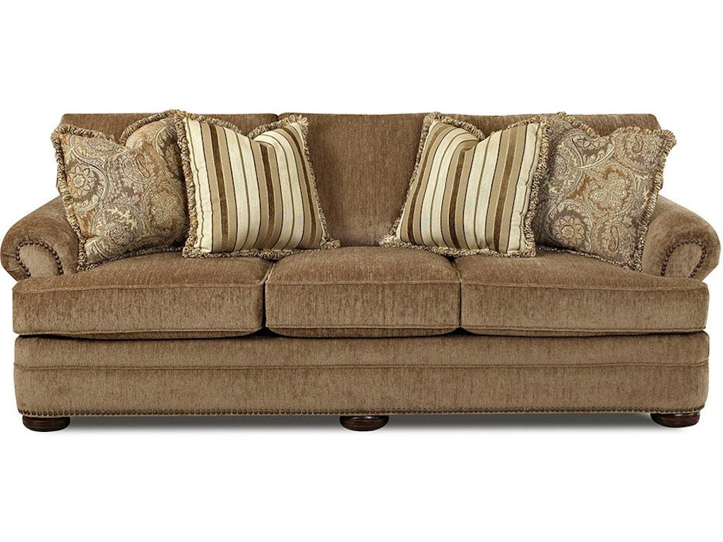 Klaussner Living Room Tolbert K90810 S Hanks Fine