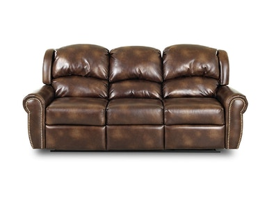 Klaussner Living Room McAlister Reclining Sofa