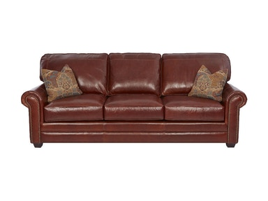 Klaussner Living Room Epic Sofa
