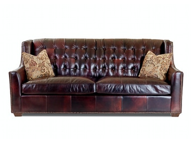 Klaussner Living Room Pennington Sofa