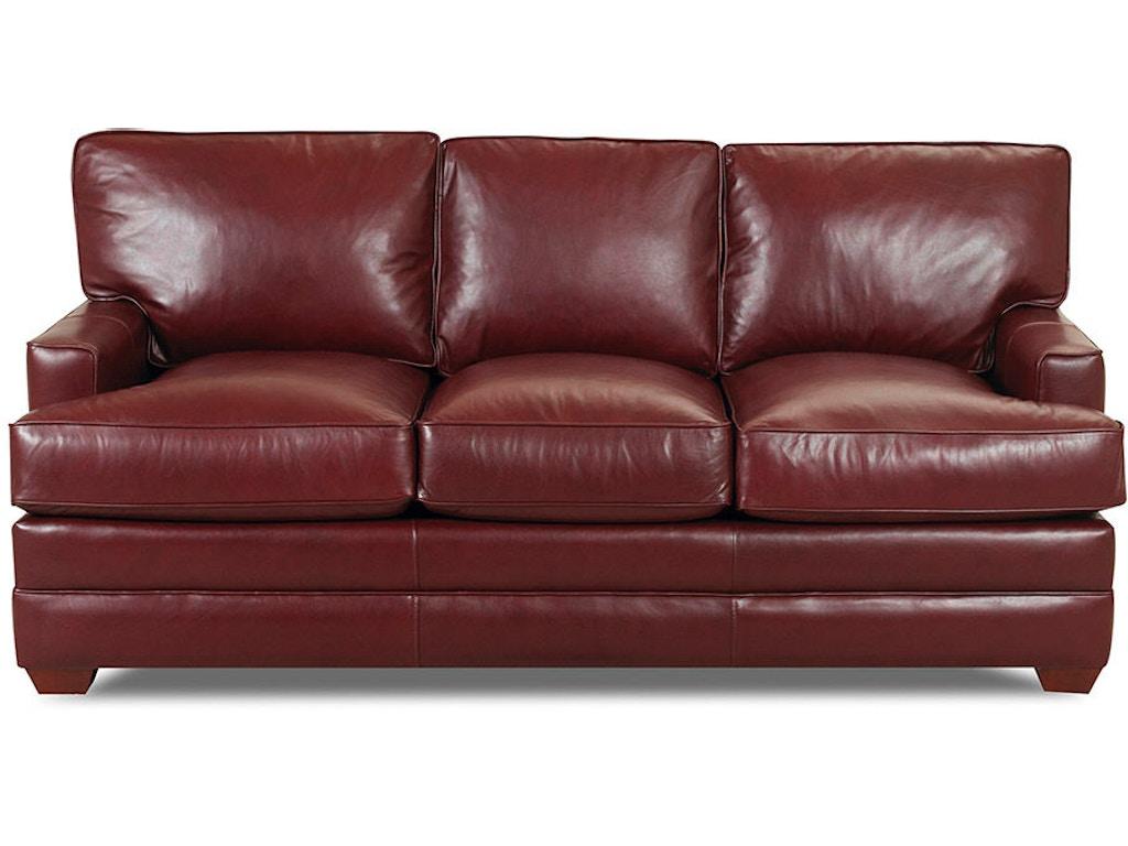 Klaussner Living Room Pantego Sofa Lt51460 S Hanks Fine