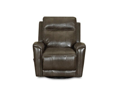 Klaussner Living Room Priest Recliner
