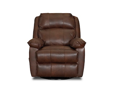 Klaussner Living Room Brandt Rocker Recliner