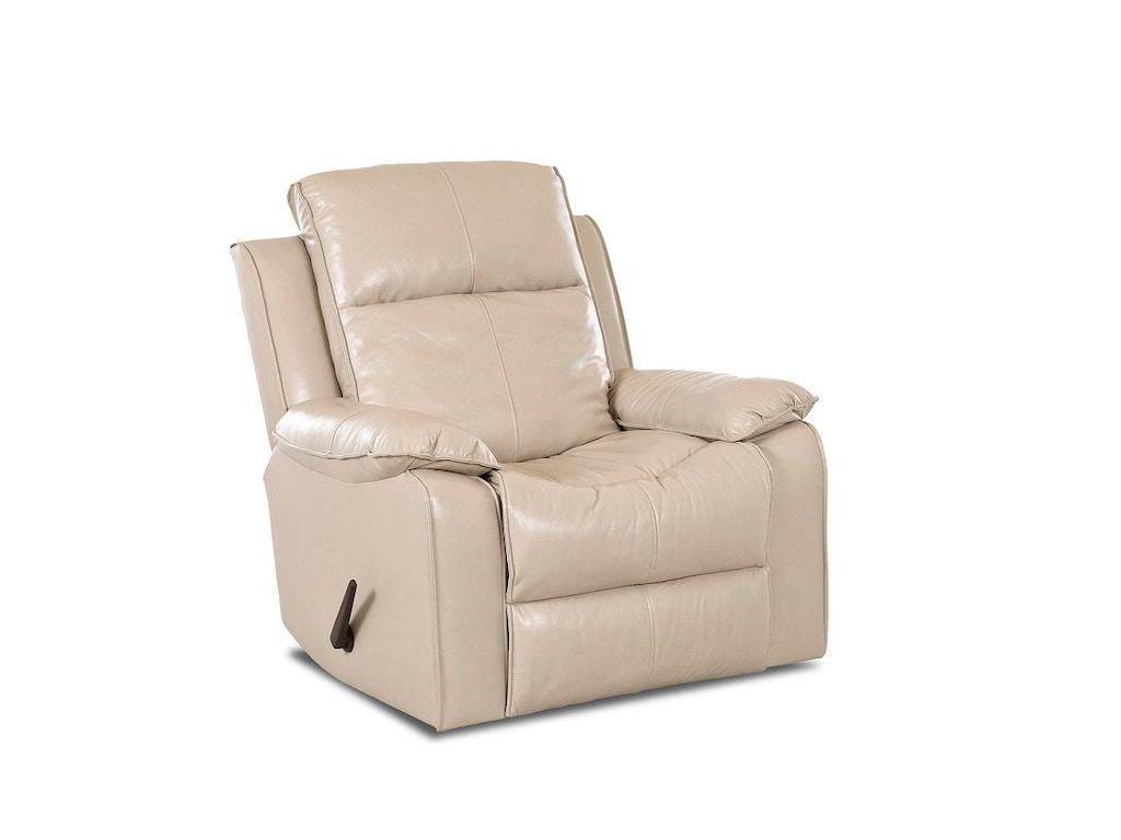 Klaussner Living Room Castaway Chair Lv27103 Rc Hanks