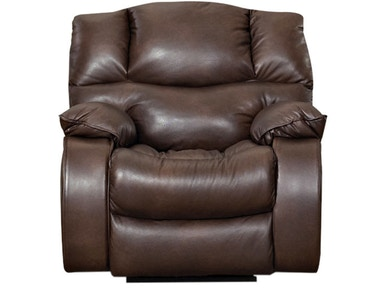 Klaussner Living Room Hillside Rocker Recliner