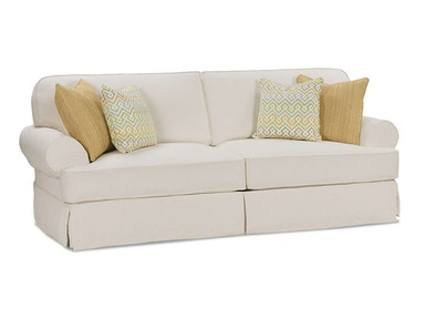 Rowe Addison Two Cushion Sofa 7860