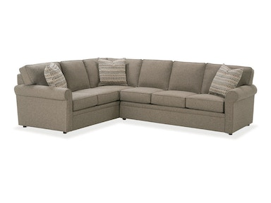 Rowe Brentwood Sectional 9252-Sect