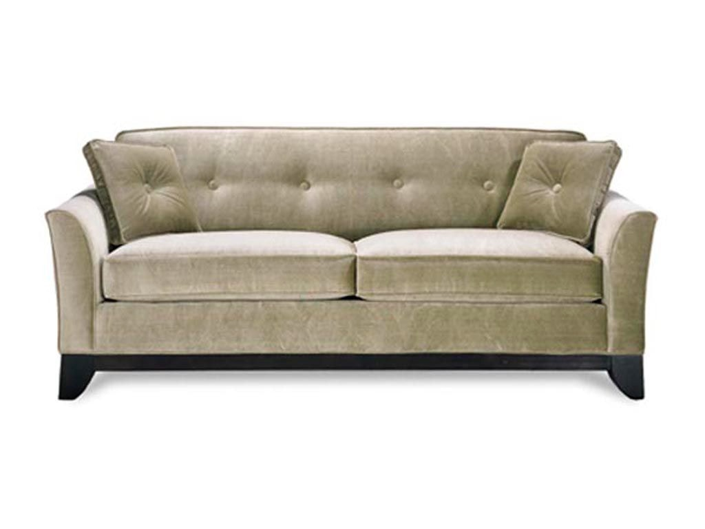 CKD Berkeley Two Cushion Sofa A730