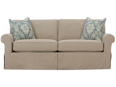 Rowe Nantucket Two Cushion Sofas A910R