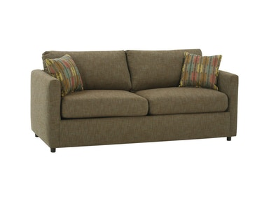 Stockdale Two Cushion Queen Sofa Bed