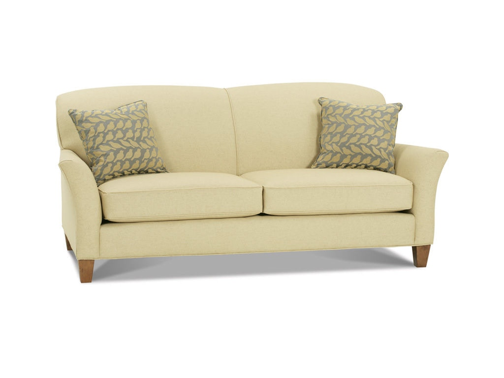 Rowe living room capri sofa d170 wholesale furniture for Furniture wholesale