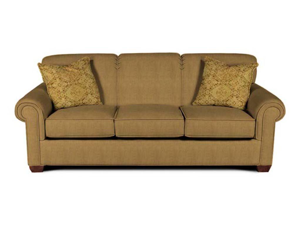 Rowe Living Room Woodrow Sofa D720 Signature Furniture Lexington Ky