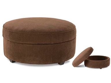 Eero Storage Cocktail Ottoman