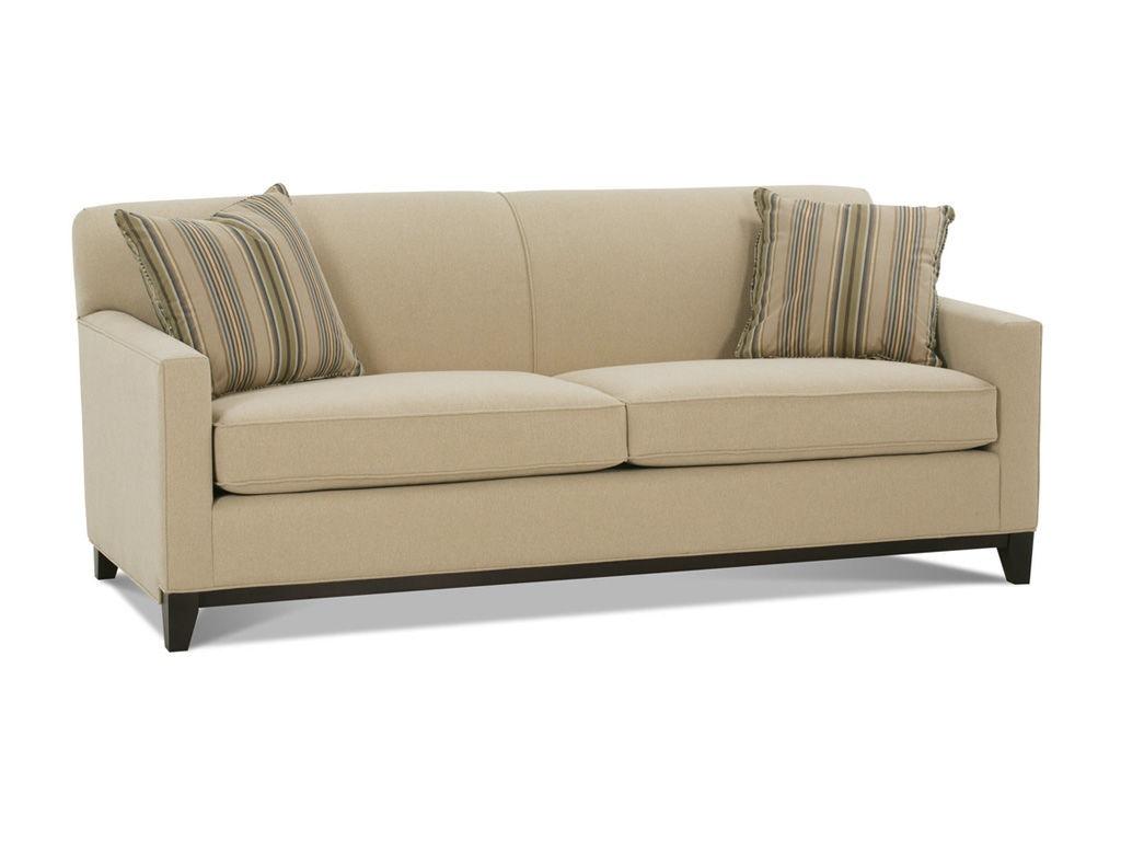 Rowe Living Room Martin Sofa G560 Stahl Furniture