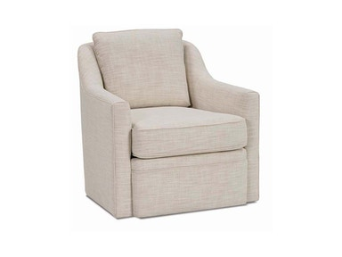 Rowe Hollins Swivel Chair H201