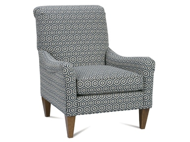 Rowe Highland Accent Chair K501
