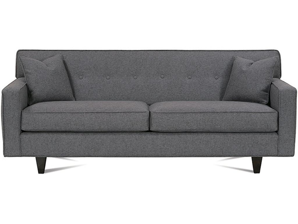 Rowe Living Room Dorset Mini Sofa K520 Stahl Furniture