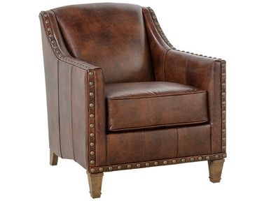 Rockford Chair - Leather