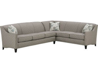 Rowe Gibson Sectional K590-Sect