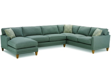 Rowe Townsend Sectional K626-Sect
