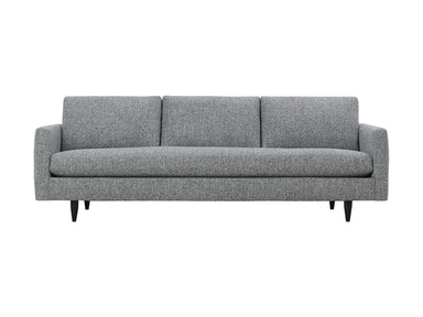 Rowe Modern Mix Plain Back Sofa
