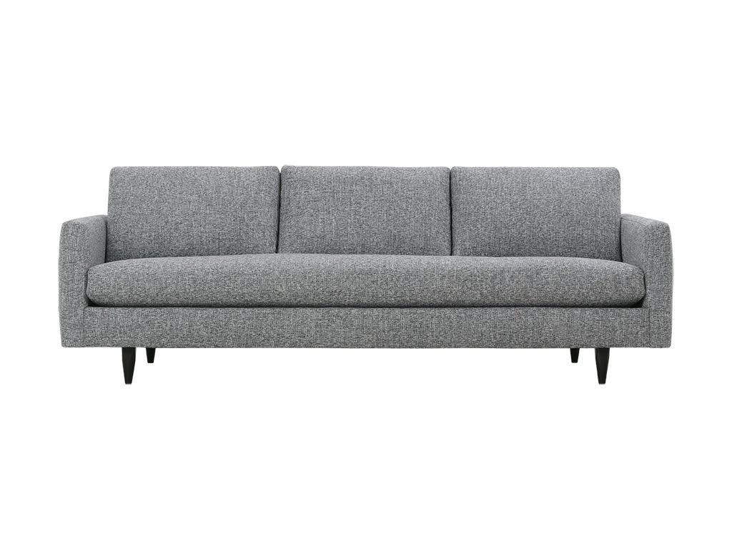 Rowe Modern Mix Plain Back Sofa MD100 3B 003