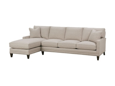Rowe MyStyle II Track Arm Sectional
