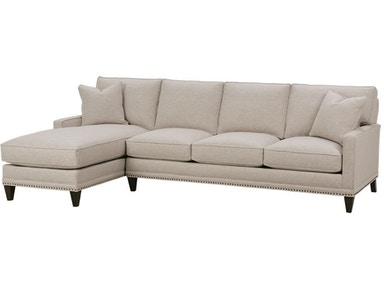 Rowe Rowe MyStyle II Track Arm Sectional MY STYLE II SECTIONAL