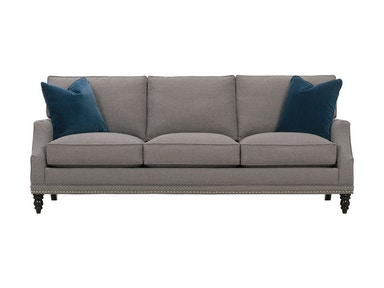 Rowe MyStyle II Scoop Arm Sofa