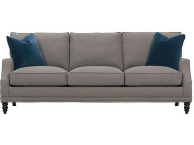 Rowe Rowe MyStyle II Scoop Arm Sofa MY STYLE II SOFA
