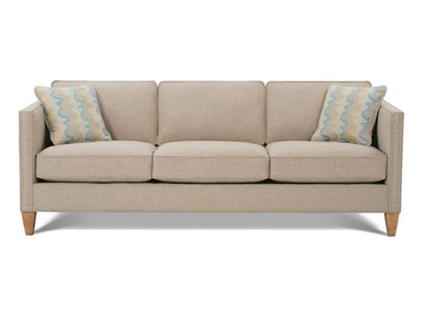 Mitchell Sofa - Choose 2 Or 3 Seat Cushions